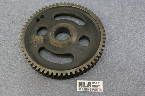 Crusader 30180 Marine 454 7.4L 350hp V8 6272965 Camshaft Timing Gear RH Rotation