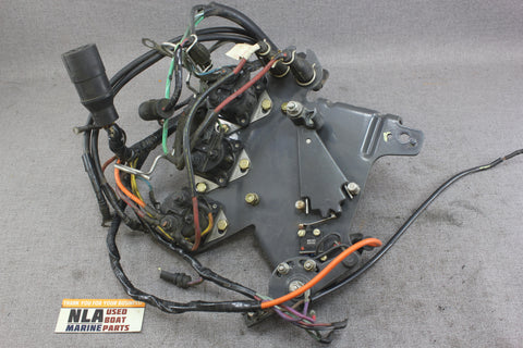 Omc 305 Wiring Harness - Wiring Diagram Article Omc Wiring Harness on