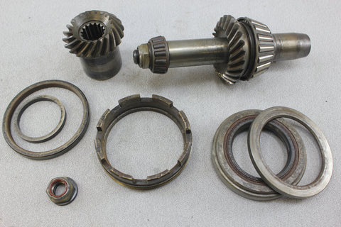 Mercruiser 120hp Pre-Alpha One 20-24 Ratio Gear set 43-45615A2 46779 Drive Shaft