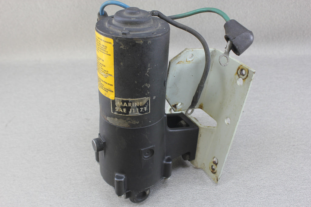 Volvo Penta 852928 Hydrualic Power Trim Tilt Pump Motor