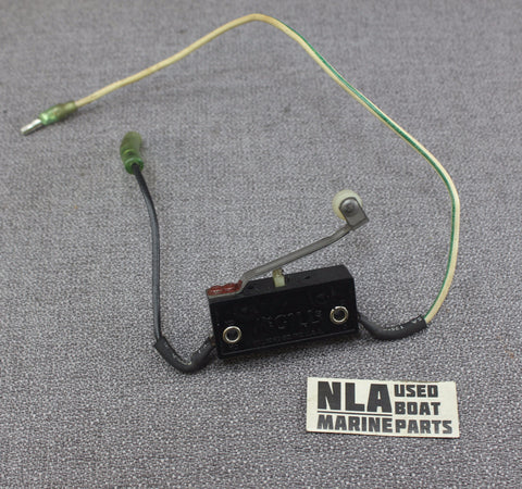 MerCruiser 87-19752A6 Shift Interrupt Engine Cut-Out Kill Switch 4.3L V6 V8 350