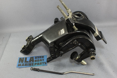 Mercury 35hp Swivel Clamp Bracket Assembly 1480-7655A1 1427-5611A4 Steering Arm