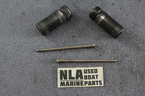 MerCruiser 17-38031 Gimbal ring bell housing Hinge Pin MR Pre-Alpha One 1965-77