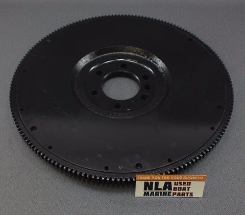 MerCruiser Crusader Chevy GM 454 7.4L V8 Flywheel Inboard 230-5534 1991 & Before