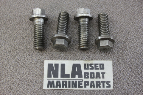 OMC 908668 0908668 Cover Screw Bolt Stringer Cobra 4PK 0341013 3852454