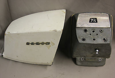 Sears Elgin Outboard 1957 1958 1959 7 5hp Cowling Face