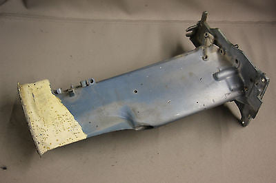 Evinrude Johnson Outboard 10hp Sportwin Midsection Exhaust Housing306226 0306226 - NLA Marine