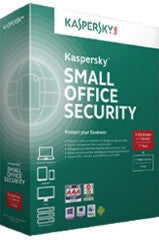 Small Office Security 4.0