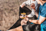 5 Tips for Healthy Snacking:  From Trail Mixes to Clusters & Beyond