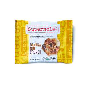Banana Nut Crunch