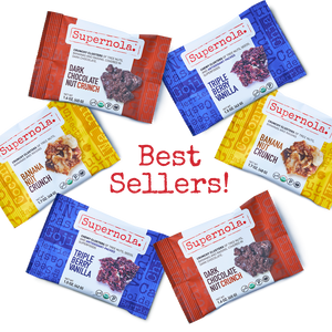 Best Sellers Variety 12-Pack