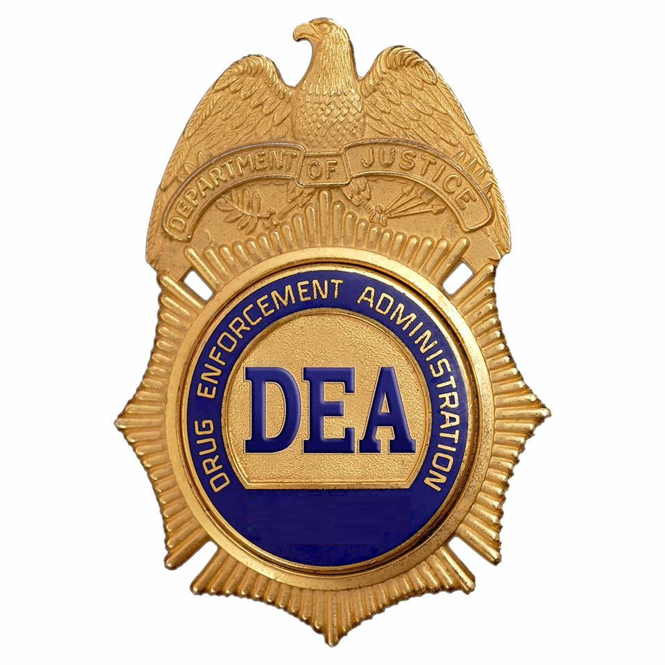 DEA Takes CBD off Schedule 1