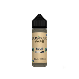 Just CBD Vape - Blue Dream