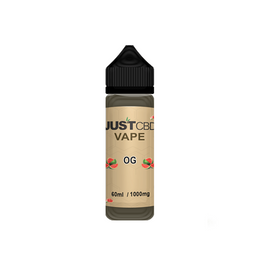 Just CBD Vape - OG Watermelon