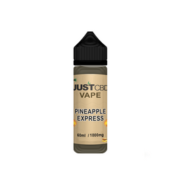 Just CBD Vape - Pineapple Express
