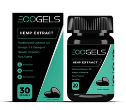 EcoGels 750mg
