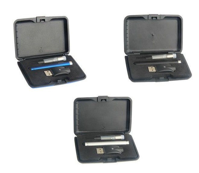 BUD Touch O-pen vape pens sets pelican case package