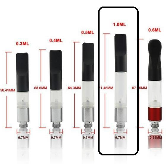 1ml Tank Cartridge Atomizer