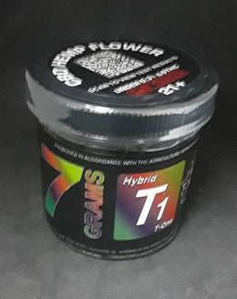 TKO Hemp T-One 7g
