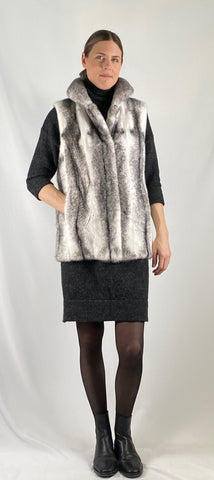 black cross,mink,silver,white,fox,arctic,shawl,layer,cape,vest,cropped,wrap,stole,sleeveless,winter,fall,evening,date night,event,pictures,bridal,bride,bridesmaid,bridal party,bachelorette,registry,bridal shower,maid of honour,blush,grey,brown,beige,ivory,cream,light,furrier,genuine,real fur,fur,furry,fuzzy,animal,soft,warm,cosy,excellent,excellence,classic,gorgeous,elegant,beautiful,luxurious,romantic,sexy,popular,casual,timeless,simple,wonderland,exclusive,chic,stylish,style,comfort,lightweight,design,gif