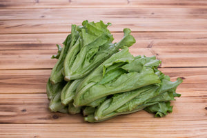 Chinese Lettuce - 唐生菜 (300g) (selection)