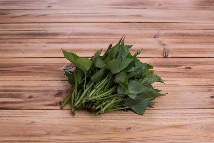 Yam Leaves - 番薯葉 (300g) (selection)