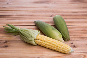 Yellow Sweet Corn - 香甜玉米 (3 Pieces)