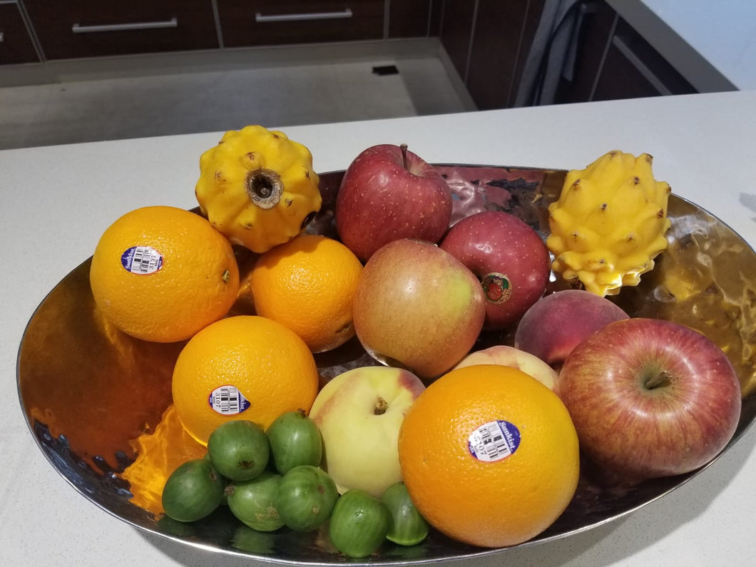 Fruit Box
