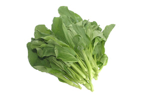 Baby Choi Sum - 菜心苗 (300g) (selection)