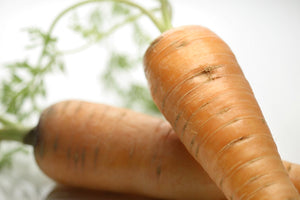 Carrots - 紅蘿蔔 (300g+) (selection)