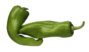 Green Pepper (Moderate) - 虎皮辣椒 (中辣) (300g)