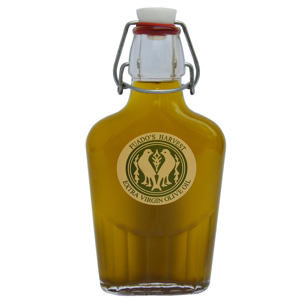 2018 Harvest - Fuado's Harvest Extra Virgin Olive Oil 250 ml