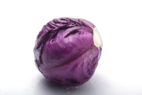 Red Cabbage - 紫椰菜 (350g+)