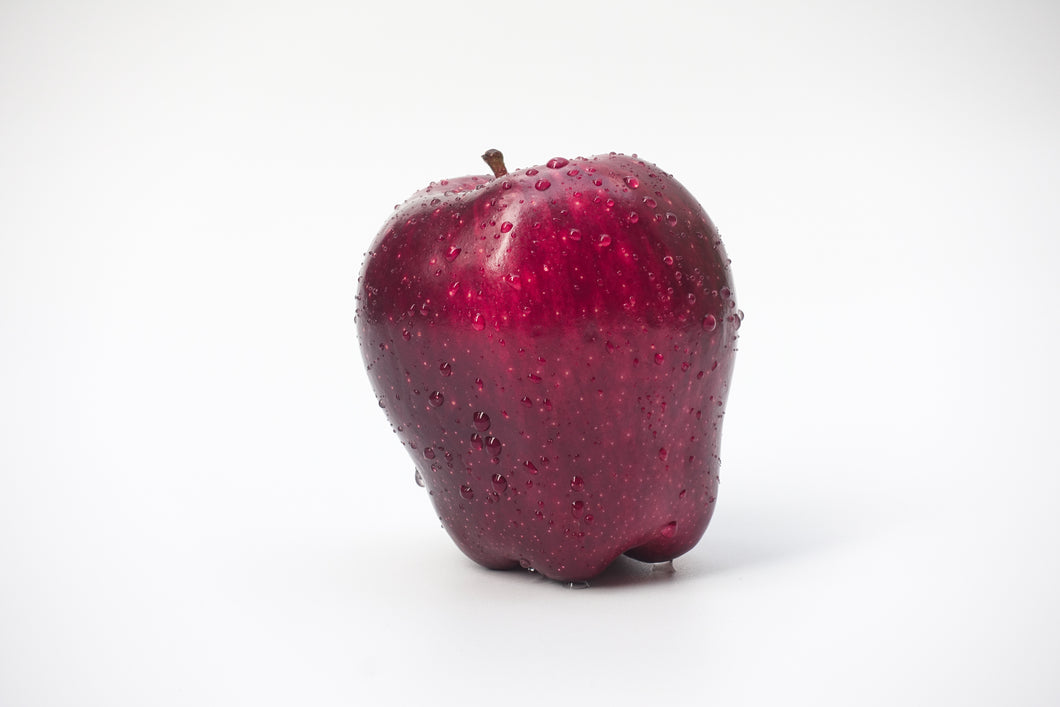 +Apple (Red Delicious)