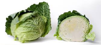 Green Cabbage - 椰菜 (400g+)