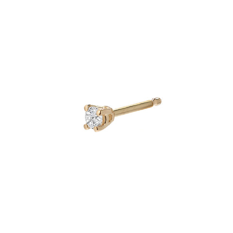 Lili Diamond Ring
