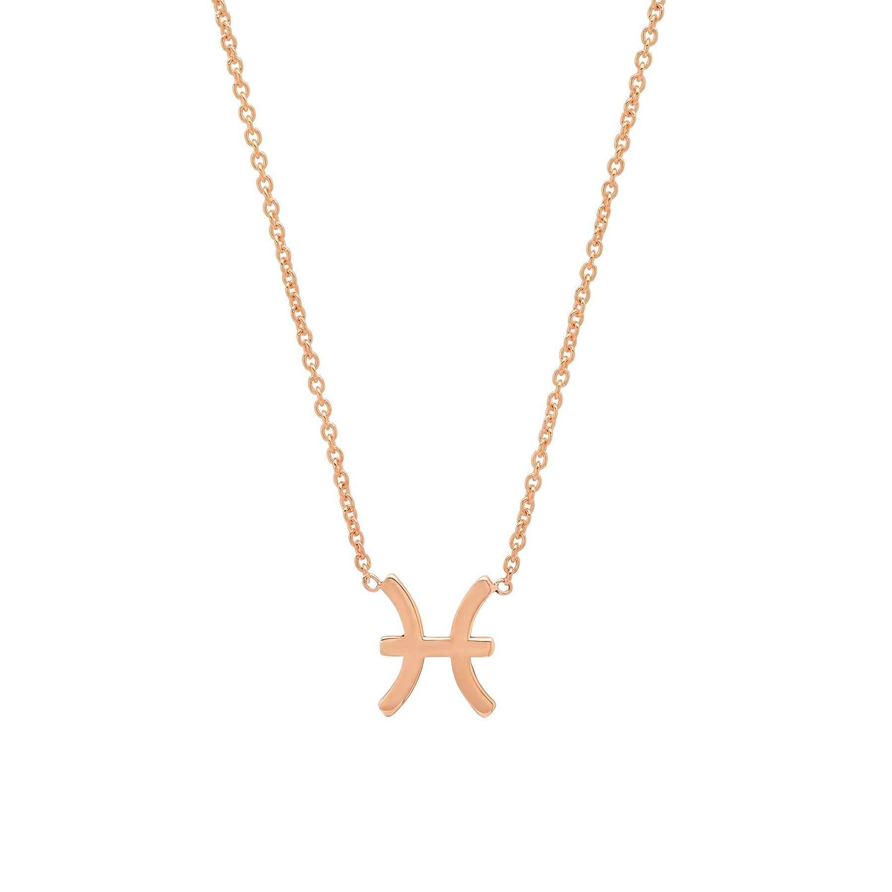 Pisces Necklace