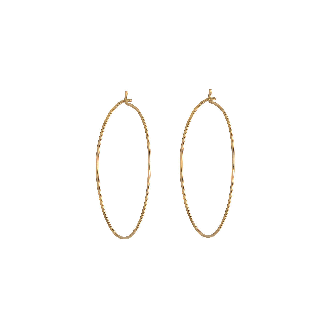 Small Hoop Earrings