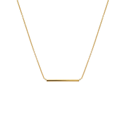Spaced MOM Necklace