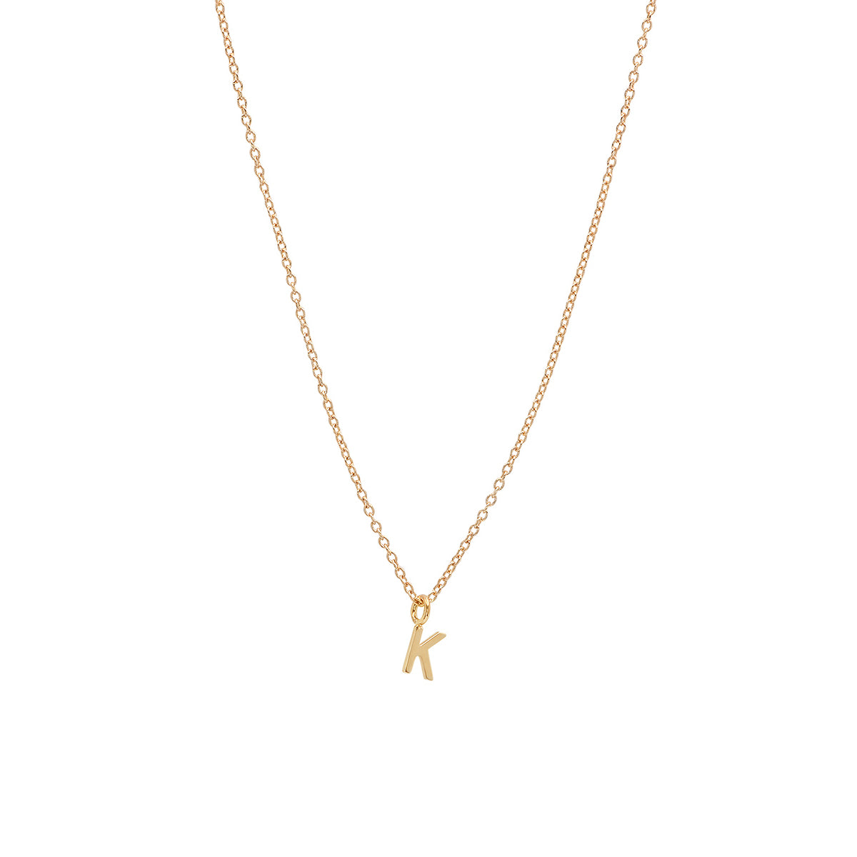c2d260c5b2cce Initial Necklace – BYCHARI