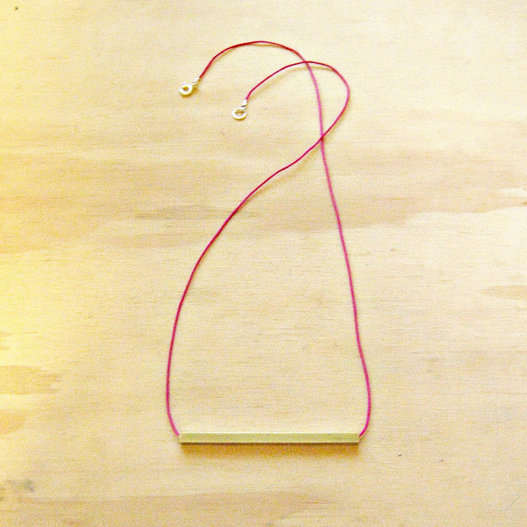 Eve in Summer Brass Pink