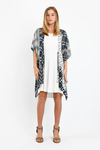 Michelle Cover Up Cardigan