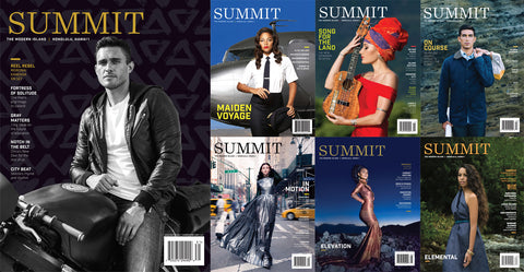 Summit Holiday Anthology
