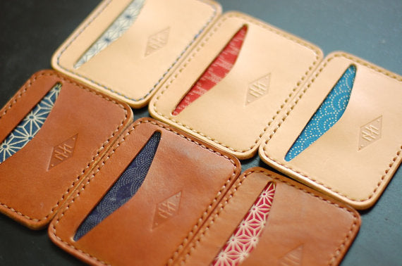 Modest Hands Saisho Wallet
