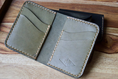 Modest Hands Toshi Wallet