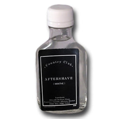 Country Club - Minthe Aftershave, 100ml
