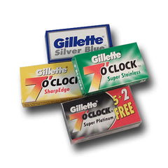 Gillette - Razor Blade Sampler Pack, 22 ct.