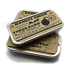 Honest Amish - Yoder Bomb, 0.5oz