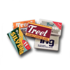 Treet - Pakistani Blade Sampler, 50 ct.