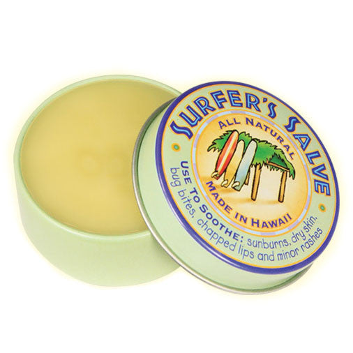 Surfer's Salve - Travel Size, 0.8oz